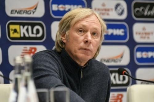 Алексей МИХАЙЛИЧЕНКО: «Шепелев простудился, Миколенко не готов играть»