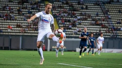 Дмитрий ХОМЧЕНОВСКИЙ: «Естественно, согласился бы на переход в Динамо»
