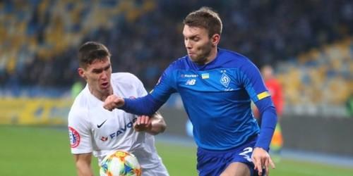 Александр КАРАВАЕВ: «Динамо сделает все для выхода в еврокубковую весну»