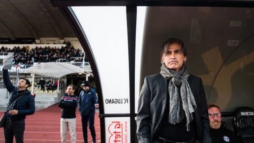Лугано испытывает проблемы с составом перед игрой с Динамо