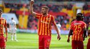 Кравец забил второй гол в сезоне за Кайсериспор
