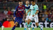 Где смотреть онлайн матч Лиги чемпионов Интер – Барселона