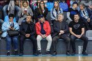 БК Дніпро просить не називати Коломойського вболівальником клубу