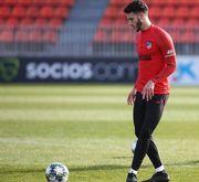 Где смотреть онлайн матч Лиги чемпионов Атлетико — Локомотив
