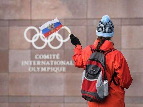 «Это унижение для Путина». Что пишут зарубежные СМИ о решении WADA