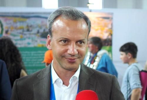 Российский президент FIDE проигнорирует WADA и оставит все турниры в России