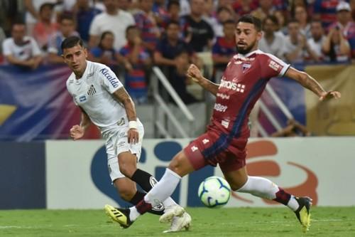 Клуб из Парагвая хочет выкупить у Динамо Дерлиса Гонсалеса за 3,5 млн