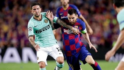 Интер – Барселона. Прогноз и анонс на матч Лиги чемпионов