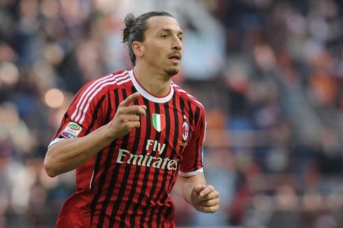 Ибрагимович выбрал Милан