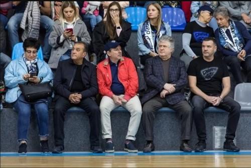 БК Днепр просит не называть Коломойского болельщиком клуба