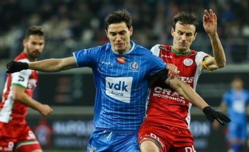 Тренер Гента: «Яремчук уже мог стать лучшим бомбардиром чемпионата Бельгии»
