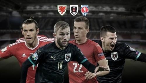 Соперник Украины по Евро-2020 определился с контрольными матчами