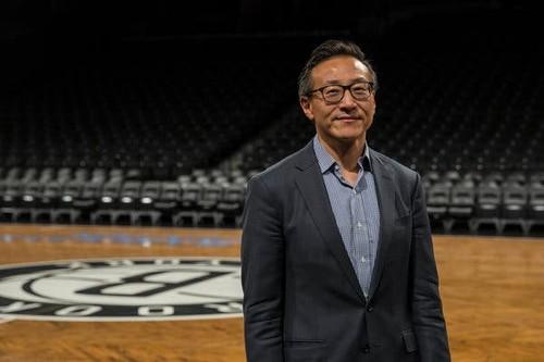 Владелец Бруклин Нетс инвестировал 10 млн долларов в G2 Esports