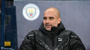 Хосеп ГВАРДІОЛА: «Зараз Прем'єр-ліга для нас важливіша за Лігу чемпіонів»