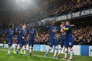 Группа H. Победы Челси и Валенсии отправили Аякс покорять Лигу Европы