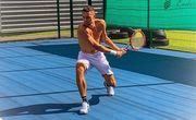 Долгополов заявился на Australian Open по защищенному рейтингу