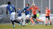 Шахтер U-19 завершил выступление в Юношеской лиге УЕФА поражением Аталанте