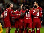 Садіо МАНЕ: «Ліверпуль заслужив на цю перемогу»