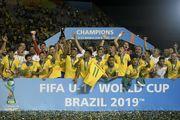 Новые Иньеста, Платини, Погба. 7 главных звезд чемпионата мира U-17