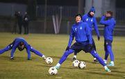 ВІДЕО. Фінальний етап підготовки Динамо до матчу Ліги Європи