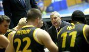 Киев-Баскет в гостях обыграл Зволле в матче Кубка Европы