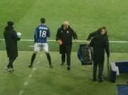 Аталанта стала первым клубом, вышедшим в плей-офф ЛЧ после 3 поражений