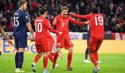 Бавария – Тоттенхэм – 3:1. Видео голов и обзор матча