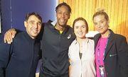 СВИТОЛИНА: «Багдатис помогал мне еще во время Итогового турнира-2018»