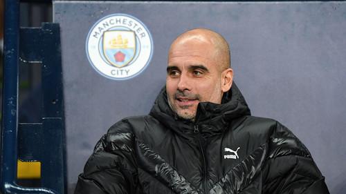 Хосеп ГВАРДИОЛА: «Сейчас Премьер-лига для нас важнее Лиги чемпионов»