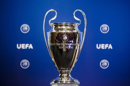 Стали известны 14 из 16 участников 1/8 финала Лиги чемпионов