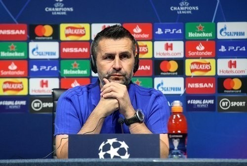Наставник Динамо Загреб: «Нам нужна победа над Манчестер Сити»