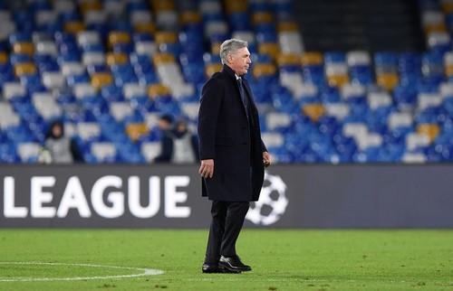 Карло АНЧЕЛОТТИ: «Выиграть ЛЧ могут лишь те, кто вышел в плей-офф»