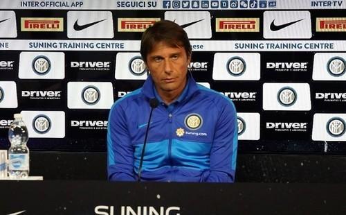 Антонио КОНТЕ: «Мы заслуживали большего в Лиге чемпионов»