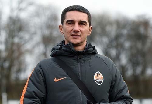 Валерий КРИВЕНЦОВ: «Малиновский может стать проблемой для Шахтера»