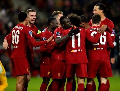 Садио МАНЕ: «Ливерпуль заслужил эту победу»