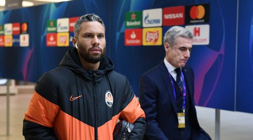 Луиш КАШТРУ: «Шахтер мог выйти в плей-офф Лиги чемпионов»