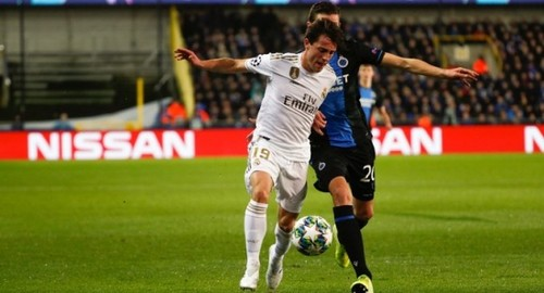 Група A. ПСЖ і Реал завершили груповий етап перемогами