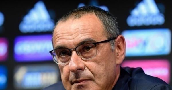Мауріціо САРРІ: «Немає матчів, які не мають сенсу»