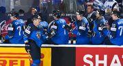 ЧМ по хоккею. Финляндия вышла в лидеры, победы Чехии и Норвегии