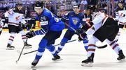 Какко КАППО: «Могу стать 1-м номером драфта НХЛ»