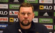 Александр БАБИЧ: «Динамо однозначно нас переиграло в первом тайме»