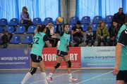 Галичанка и Карпаты сыграют в финале Кубка Украины по гандболу