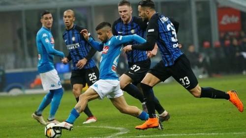 Наполи – Интер. Прогноз и анонс на матч чемпионата Италии
