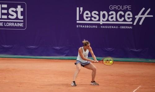 Страсбург. Костюк и Страхова вышли в финал квалификации