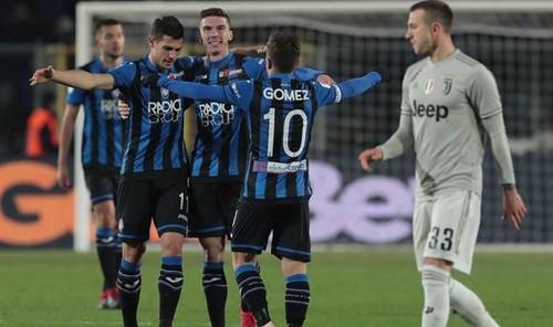 Где смотреть онлайн матч чемпионата Италии Ювентус – Аталанта