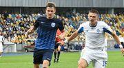 Владислав КАЛИТВИНЦЕВ: «Бажаю Динамо перемогти Лугано»