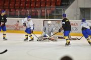 Збірна України з хокею продовжить виступ на Еuro Ice Hockey Challenge