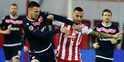 Олімпіакос – Црвена Звезда – 1:0. Відео голу та огляд матчу