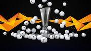 Шахтер и все остальные участники плей-офф Лиги Европы