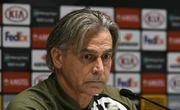 Тренер Лугано: «Убедился, что Динамо - сильнейшая команда группы»